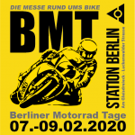 BMT Messe Berlin